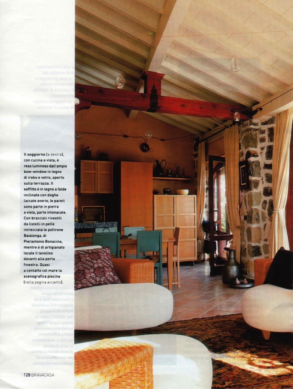 Lavori su riviste lavori design articoli design e for Articoli casa design