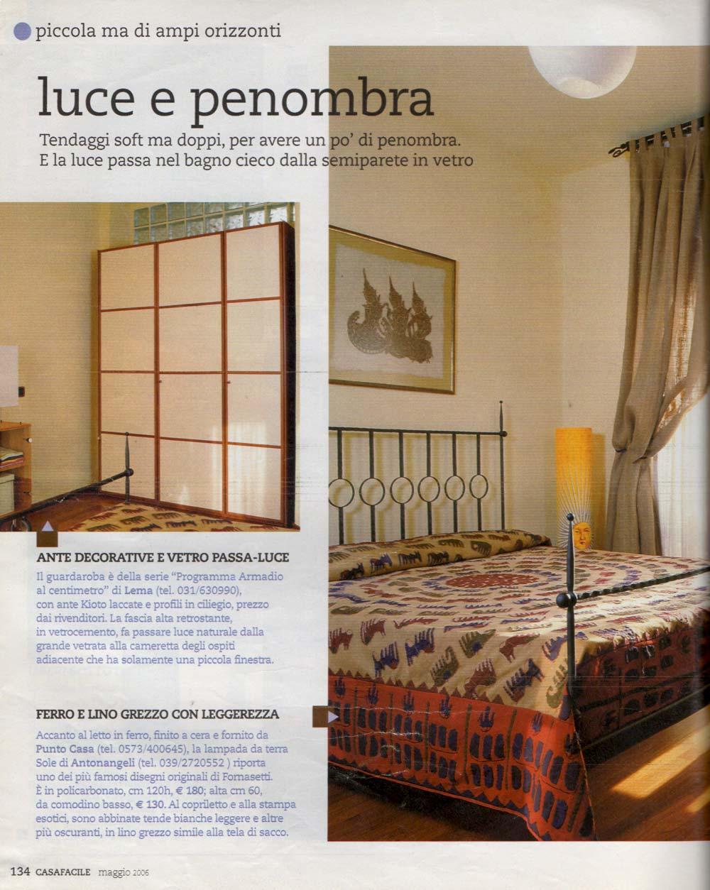 Lavori su riviste lavori design articoli design e for Articoli design casa