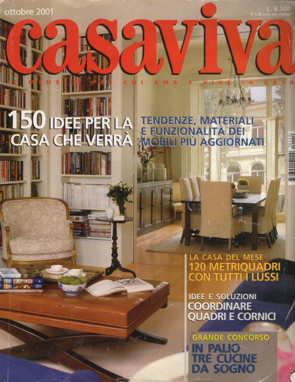 Lavori su riviste lavori design articoli design e for Riviste di arredamento casa