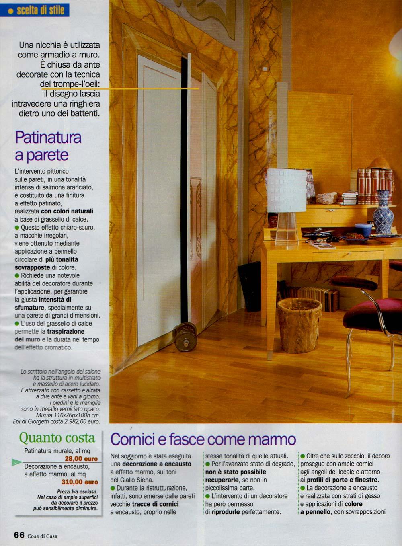 75mq CON SOPPALCO, Cose Di Casa (febbraio 2003), Pp. 62 70