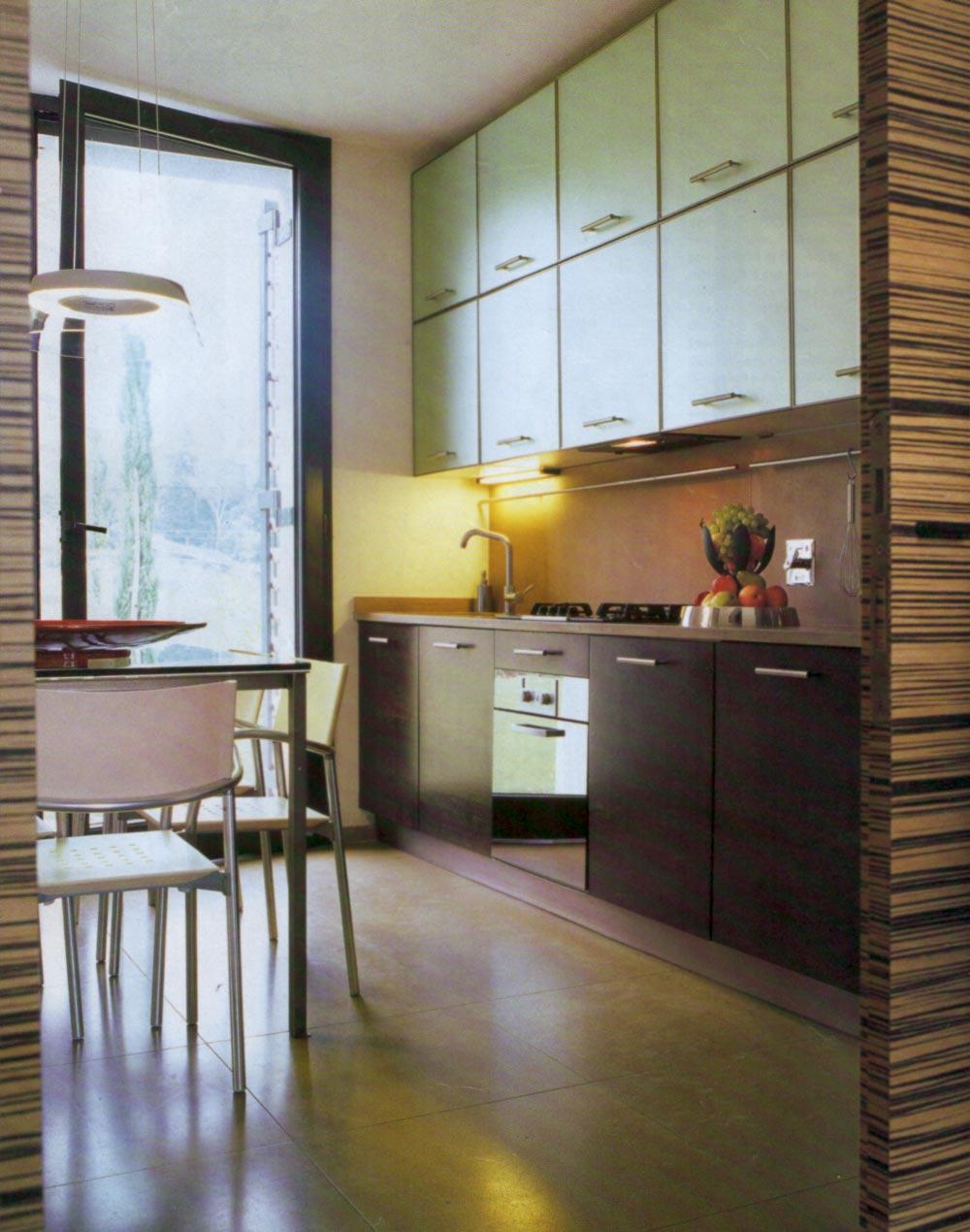 Portfolio punto casa design pistoia arredamento for Arredamento design italiano