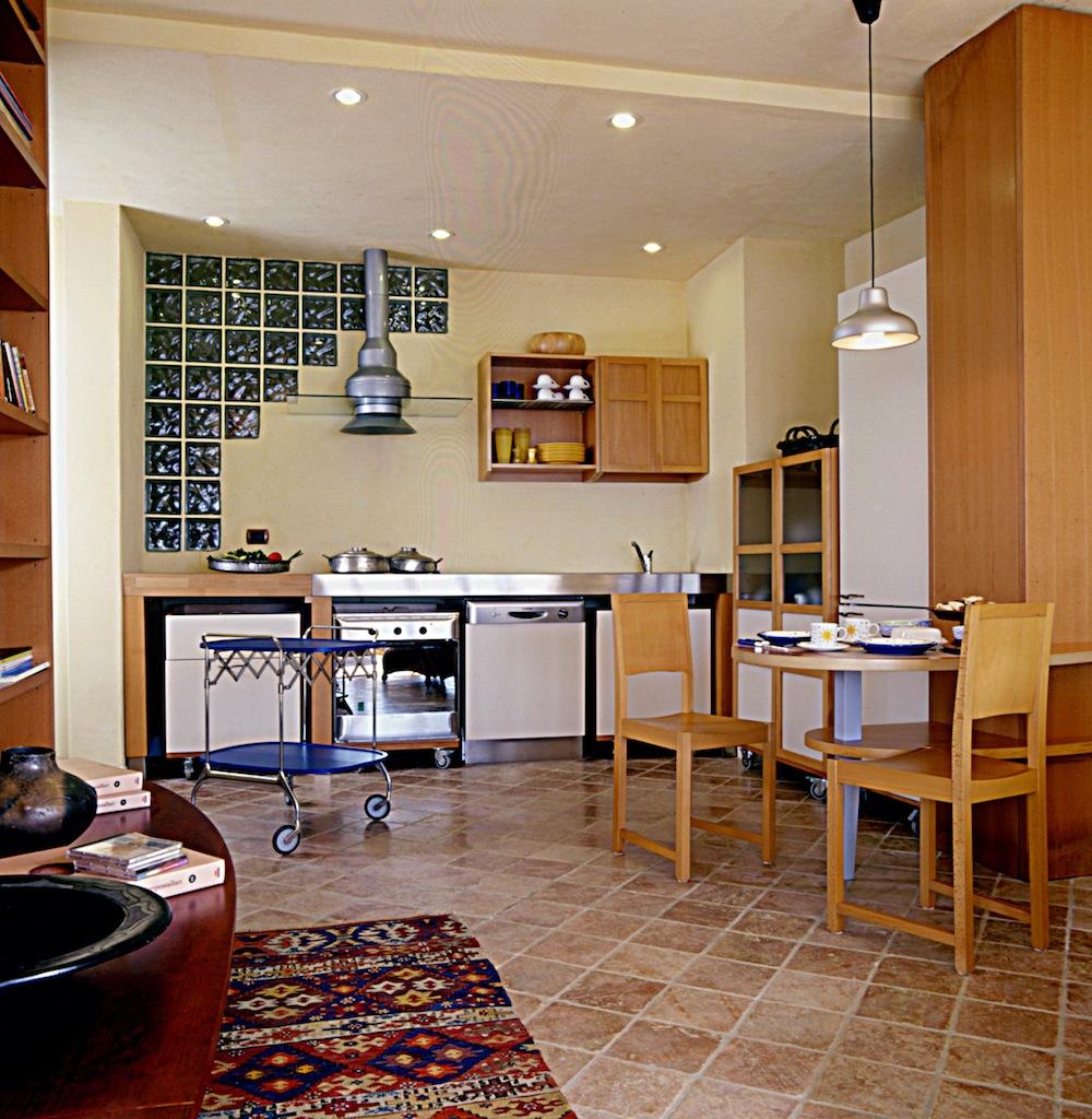 portfolio punto casa design pistoia arredamento